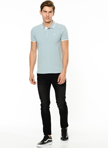 Jean Pantolon | Alex - Super Skinny-Mavi